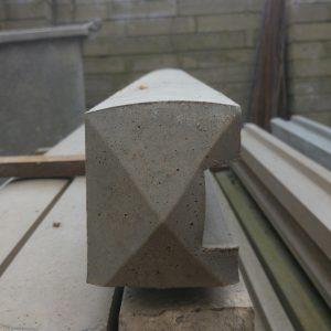 Concrete Posts